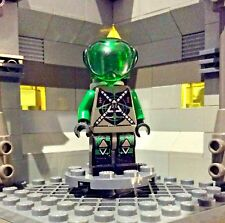 Rare Lego Cyborg Scout minifig, used but in mint condition