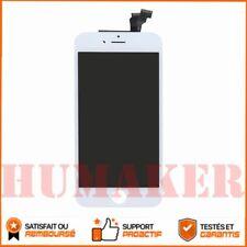 Lcd Vitre Tactile Ecran Retina + carde Pour iPhone 6 compact Blanc qualité