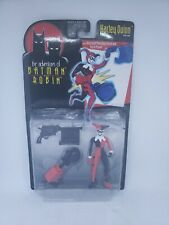 RARE HARLEY QUINN Action Figure 1997 Adventures of Batman and Robin Animated