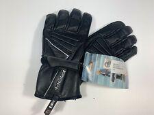 Motorradhandschuhe Held Fazer 2422 schwarz Echt Leder Gr.13=XXXXL Soft Protektor