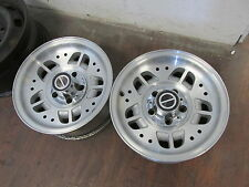 1993-1995 FORD RANGER 14X6 FACTORY ORIGINAL OEM ALLOY WHEELS RIMS 3074