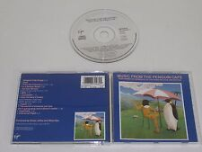 PENGUIN CAFE ORCHESTRA/Music from the Penguin CAFE (eegcd 27 0777 7 87448 2 5) CD