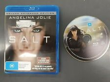 Salt Bluray FREE POST