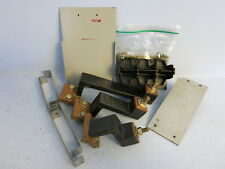 Ge Spectra Sgla Sgha 600A Circuit Breaker Hardware Mounting Kit 600 Amp w/ Cover