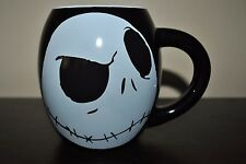 NEW DISNEY NIGHTMARE BEFORE Christmas Tim BURTON'S  BUBBLE MUG Jack Skellington