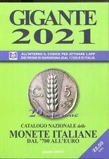 Catalogo Gigante ed. 2021