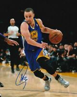 STEPHEN CURRY Warriors Basketball Autographed Signed 8X10 Photo REPRINT ,