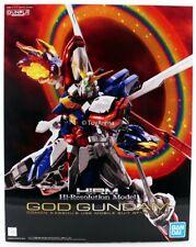 Gundam 1/100 Hi-Resolution God Gundam (Burning Gundam) Model Kit In Stock USA