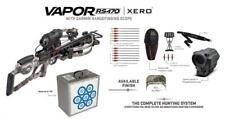 TenPoint Vapor RS470 Garmin XERO X1i  in Veil Apline with Target NEW!!!
