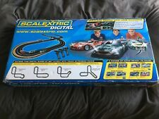 Scalextric Digital GT boxed set