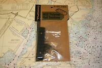 MAGPUL POLYMER RAIL SECTION, L5, 11 SLOTS, BLACK, #MAG406-BLK, NEW