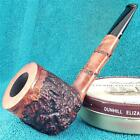 UNSMOKED+NEW%21+RADICE+BARK+OIL+CURED+CANADIAN+FREEHAND+ITALIAN+Estate+Pipe+MINT%21