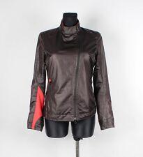 Puma Motorrad hell Damen Jacke Größe UK-12, echt