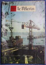 LE PÉLERIN - n°4175 de 1962 (Astérix...)