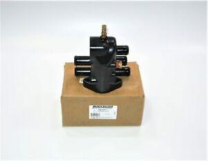 Quicksilver 864398T1 Mercruiser Marine 4.3 5.0 6.2 Engine OEM Thermostat Housing