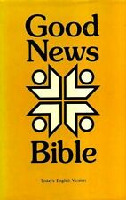 Bible: Good News Bible with Concordance,unknown