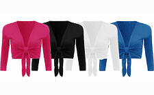 Patternless V Neck Stretch Casual Tops & Shirts for Women