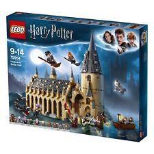LEGO Harry Potter Die gro��e Halle von Hogwarts (75954)
