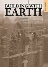 Building with Earth: A Handbook-ExLibrary