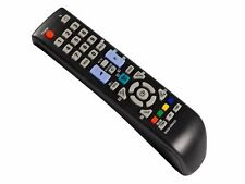 Samsung LE32B450C4WXXN LCD TV Genuine Remote Control + Free Gagi Remote Holder