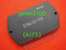1pc STK412-170 Generic Amplifier Power Pack