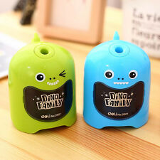 Electric Automatic Pencil Sharpener Desktop Kids Student Art School Office Home