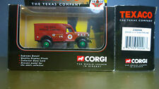 Dodge 4x4-Texas Pipeline CS90006, Corgi, Original Box.