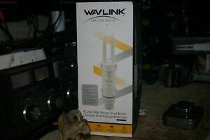 WAVLINK AC600  WI-FI RANGE EXTENDER  2