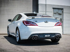 BORLA SS CATBACK EXHAUST FOR 2010 - 2014 HYUNDAI GENESIS COUPE 2.0L TURBO 2.0T
