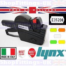 New Lynx C6 Pricing Price Gun