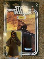 Star Wars Black Series Jawa 50th Anniversary - MOC Amazon Exclusive ANH Disney