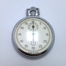 Agat stopwatch - Made in Ussr - №9