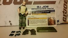 GI Joe Renegades Amazon Exclusive Duke *LOOSE/COMPLETE*