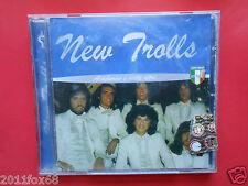 cds,compact disc,new trolls,aldebaran,faccia di cane,america ok,il treno,visioni