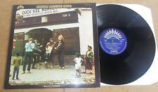 CREEDENCE CLEARWATER REVIVAL : WILLY AND THE POOR BOYS - FRENCH LP 1970