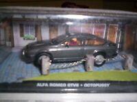 ALFA ROMEO ALFETTA GTV 6 - 1980 - SCALA 1/43