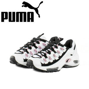 Puma Cell Endura - Women's Pale Pink Training Sneakers Running Shoes - 369357 05