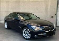 Bmw 750i Xdrive Exclusive A