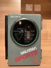 SONY Walkman WM-35 Fonctionnel