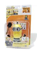 NEW! Despicable Me 3 Jail Time Tattoo Tim Deluxe Minions Action Figure