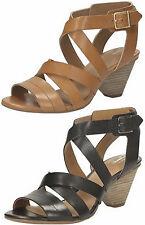 Clarks Block Heel Formal Shoes for Women
