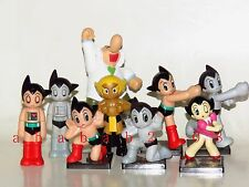 Yujin Mighty Atom Astro Boy figure Part.2 gashapon (full set 9 pcs with secret)