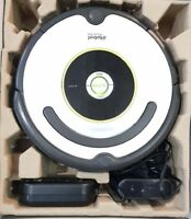 Aspirateur sans fil iRobot Roomba 620 Vacuum Cleaning Robot
