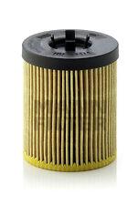 MANN Filter Filtro olio HU611/1X