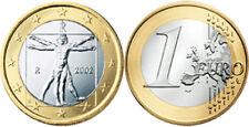 D) ITALIA 1 EURO DEL 2009 FDC UNC