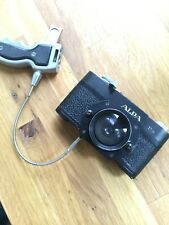 Alpa 11a Collectable SLR CAMERA - Original BT Meter Reading Cameras - Untested
