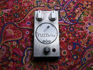 GMR Fuzzbite Handwired Fuzz Guitar Pedal (Kit/Fully Assembled)