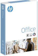 HP OFFICE A4 210x297mm Paper 80gsm 500sheets/Single Ream - Next Day Delivery