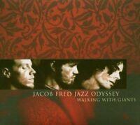 Jacob Fred Jazz Odyssey - Walking Con Giants Nuevo CD