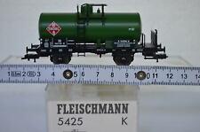 Fleischmann HO 5425 K Kesselwagen Wacker Thörls Ölfabriken DB (CD/042-19R1/5)